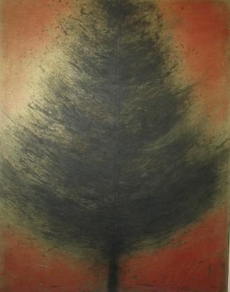Pine Tree HOPE 36x23x2