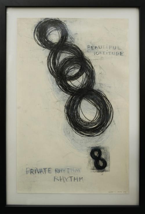 PRIVATE RHYTHM: Beautiful Fortitude 2009 Catherine L. Johnson