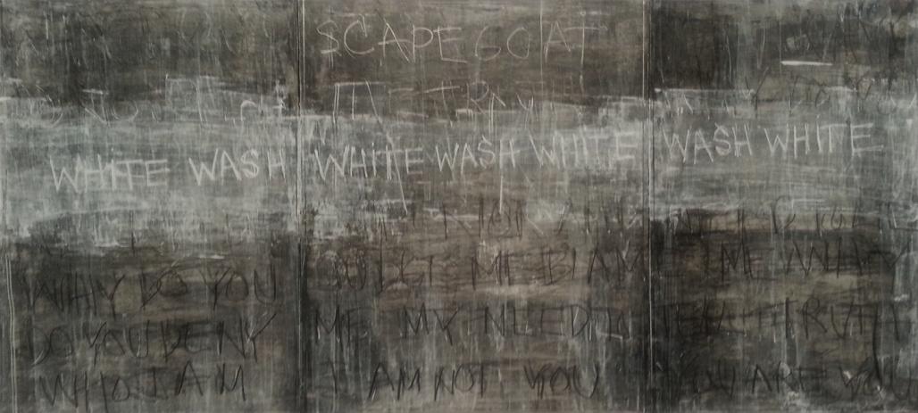 WHITEWASH/ LIARSBELIEVEONLYTHEIRTRUTH CATHERINE L JOHNSON 2013; CATHERINE L. JOHNSON;