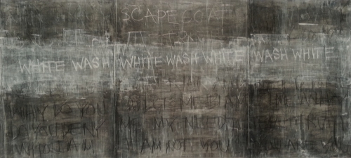 WHITEWASH/ LIARSBELIEVEONLYTHEIRTRUTH CATHERINE L JOHNSON 2013; CATHERINE L. JOHNSON;