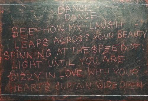 HERHYMN: DANCESEEHOWMYLAUGH 2013 CATHERINE L. JOHNSON; CATHERINE L. JOHNSON;