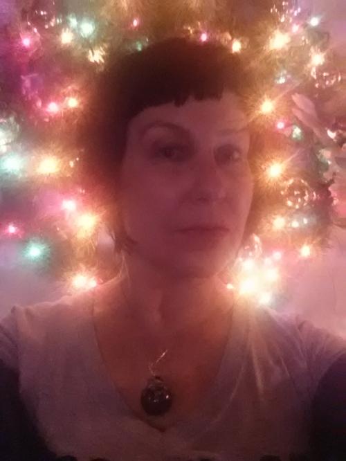 CATHERINE19DECEMBER2013SELFIEAGLOWAGLOW;CATHERINE L. JOHNSON;