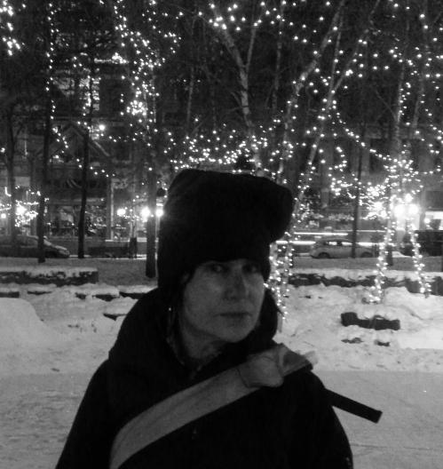 CHRISTMAS 2013 CLJ MEARS PARK  SDT.PAUL, MN; CATHERINE L. JOHNSON;
