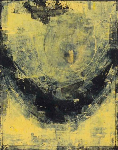 Yellow Night: RISE II 2012 CATHERINE L. JOHNSON; CATHERINE L. JOHNSON;