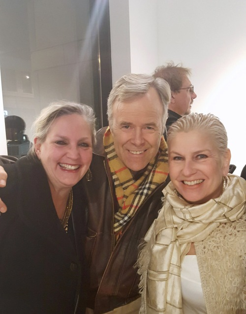 HUMANLY_POSSIBLE_OPENING_21NOV2015_STEPH_BOB_CATHERINE
