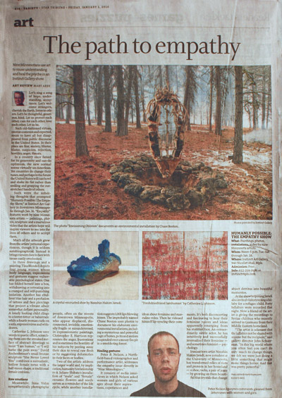 review_mary-abbe_humanly_possible_the_empathy_show_published_mpls_strib_1jan2016__corrected_eblast-1