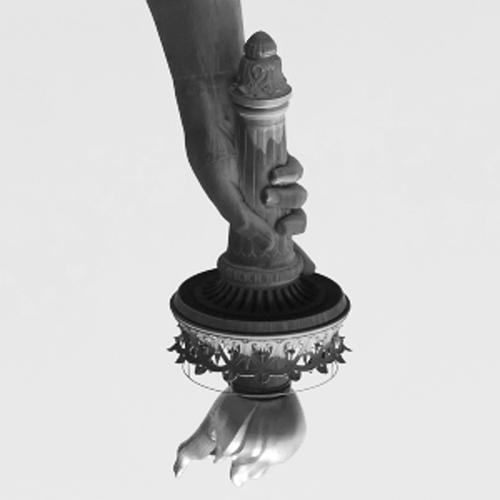 statueofliberty_torch_trump_bw