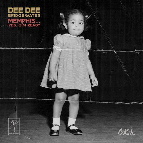 Image result for dee dee bridgewater memphis album