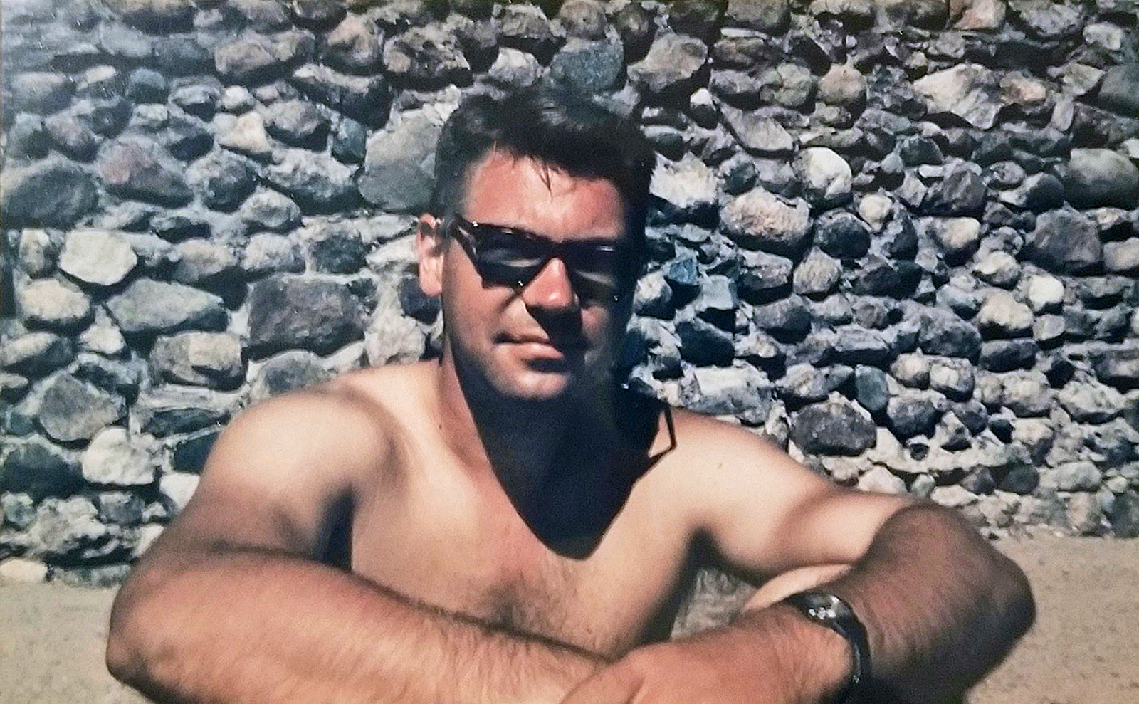 DADDY_RICHARDHAROLDJOHNSON_AUG1960_PINEHURSTLODGE_WP